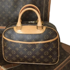 830a2f89edd Louis Vuitton monogram Trouville. $1,000.00 Add to cart. Copyright 2017 Dilly  Dally Consign Design.
